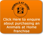 purchase an animals at home franchise